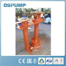 YW-Serie Unterwasser-Abwasser-Industrie-Pumpe