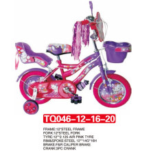 """Bicicleta para niños para niños de 12 """""""