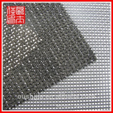 Stainless Steel Protection Window Screen