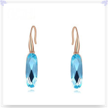 Crystal Jewelry Fashion Accessories Alloy Earring (AE249)