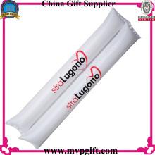 Plastic Cheering Stick para eventos deportivos y de fiesta