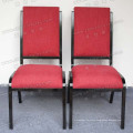Red Fabric Dining Chair Furniture (YC-B65-03)