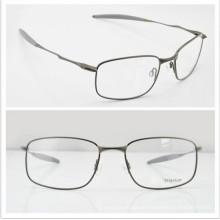 Quadros Full-Rim / Quadros Ópticos de Tianium Chieftai Ox5072