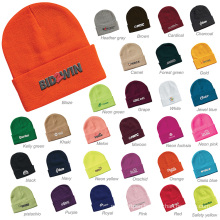 Advertising 12inch Knit Beanie/Hats