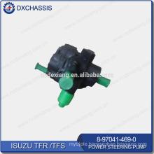 Genuine TFR TFS Power Steering Pump 8-97041-469-0