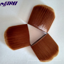 Customize Cosmetic Makeup Hair Powder Brush