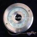 Best seller 9*3W RGB led fountain ring light submersible, 12v fountain light