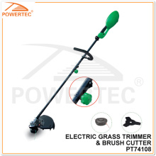 Powertec 1200W 230mm Electric Brush Cutter (PT74108)
