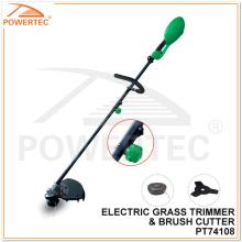Powertec 1200W Cortador de cepillo eléctrico de 230mm (PT74108)