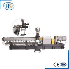 Máquina de extrusión de plástico de PE PA Tse-40A Extrusora