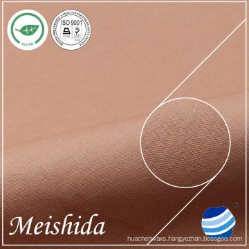 55% Linen 45% Viscose Blend Fabric Manufacturer