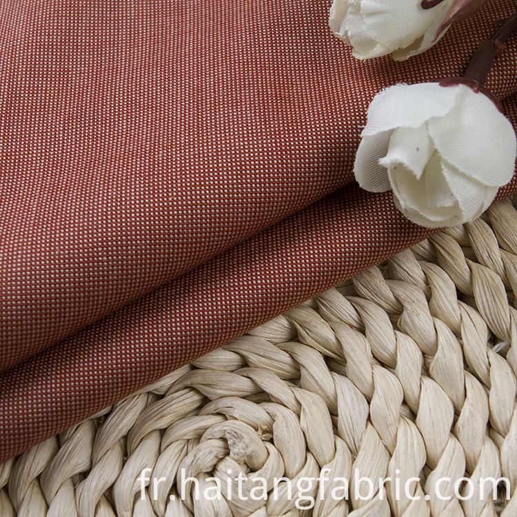 Solid Fabric Woven Cloth