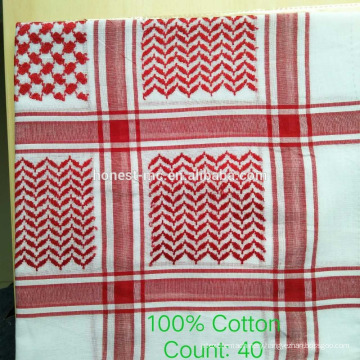 Yemen shemagh arab scarf sale from China