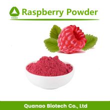 100% Pure Natural Raspberry Juice Freeze Dried Powder