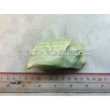 Pedra de pedra preciosa áspera natural Aragonite para venda por atacado