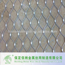 Advanced Technology Wire Seil Ferrule Mesh Herstellung