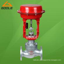 Válvula de Controle Pneumático Guiado CV3000 Top (GAHTS)