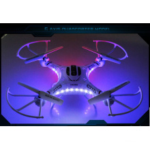2.4G Remote Control Quadcopter RC Drone with Camera