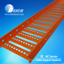 Pre-galvanized Steel AU Ladder Type Cable Tray BC3 for Australian and New Zealand Market