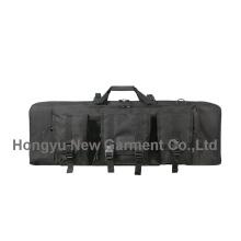 "Military 36 ""Black Tactical Rifle Gun Holster Tasche"
