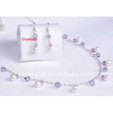 Crystal Jewelry Beads