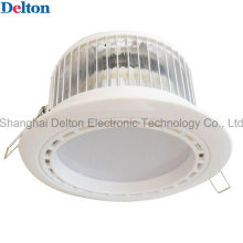 7W Dimmable rodada LED Down Light (DT-TD-006)
