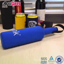 Promotion promotional fashion shoulder bag with water bottle holder