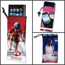 Microfiber Phone Bag (NN-004)