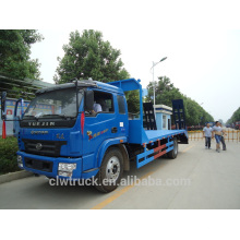 2014 hot sale Iveco 6T flatbed tow truck