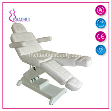 Elec Facial Bed populaire