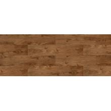 Plancher de PVC de texture en bois de planche de carreaux de vinyle de luxe
