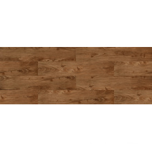 Luxury Vinyl Tile Plank Wooden Texture PVC Flooring