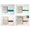 EZP-S6W-RS-PLC Touch screen for EZ