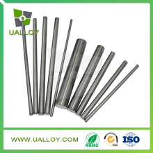 Dia 25mm CuNi Alloy Rod W. Nr 2.4375 Bar for Nuclear Industry Monel