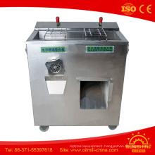 Frozen Meat Cutting Machine Small Meat Cutting Machine