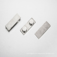 Neodym-Magnethalter rund