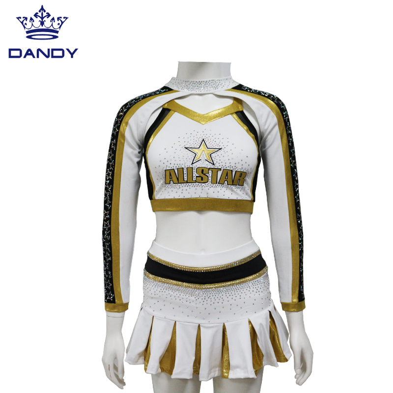 cheer uniforms on sale