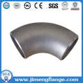 Carbon Steel Seamless αγκώνα 90 ° PN1.0