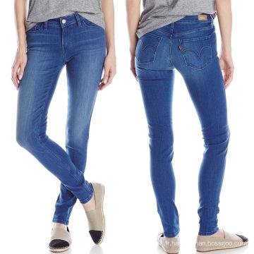 Jeans Denim en Jean