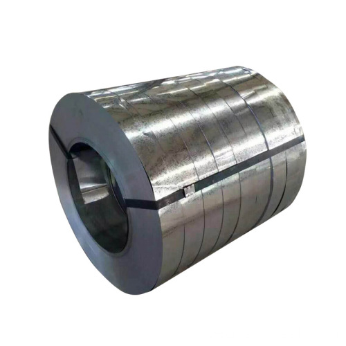 HDGI Steel Coil 600mm Galvanis Strip Z275