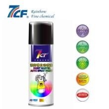 pintura en aerosol transparente de epoxy
