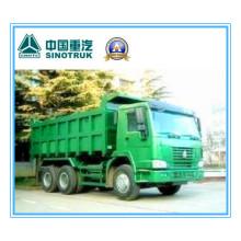SINOTRUK HOWO 6X6 Heavy Duty Dump / Tipper Truck (ZZ3257N3847A/NOW)