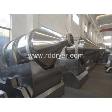 Starch mixing machine