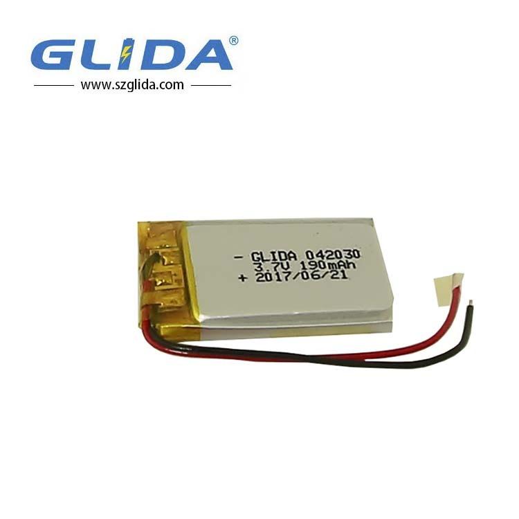 Glida Battery