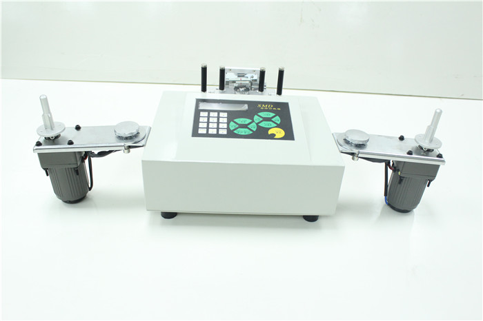 SMD Component Counting Machine