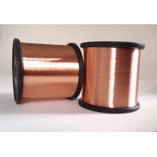 Kupfer verkleidetes Aluminium Magnesium Kommunikationskabel