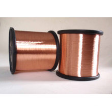 Copper Clad Aluminum Wire CCA-10A-0.1mm