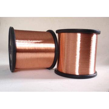 Verseilungsdraht (CCA Wire)