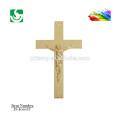 Croix en bois solide bonne qualité personnalisé