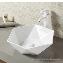 Nouveau bassin de lavage de salle de bains de produit d'usine de conception